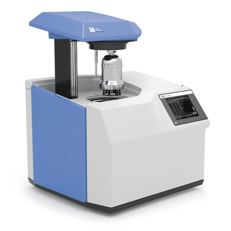 Calorímetro C6000 Global Standars Package 2/10