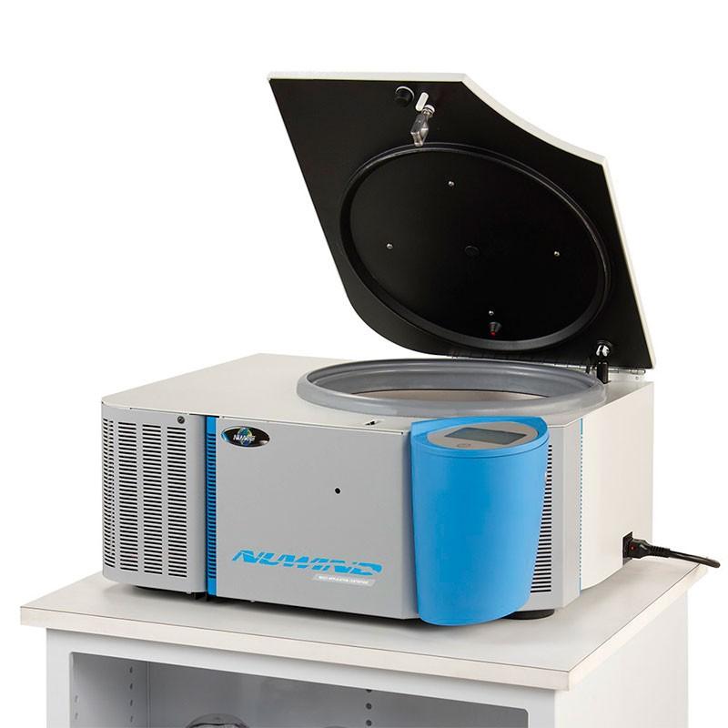 Centrifuga Universal Refrigerada C-200R