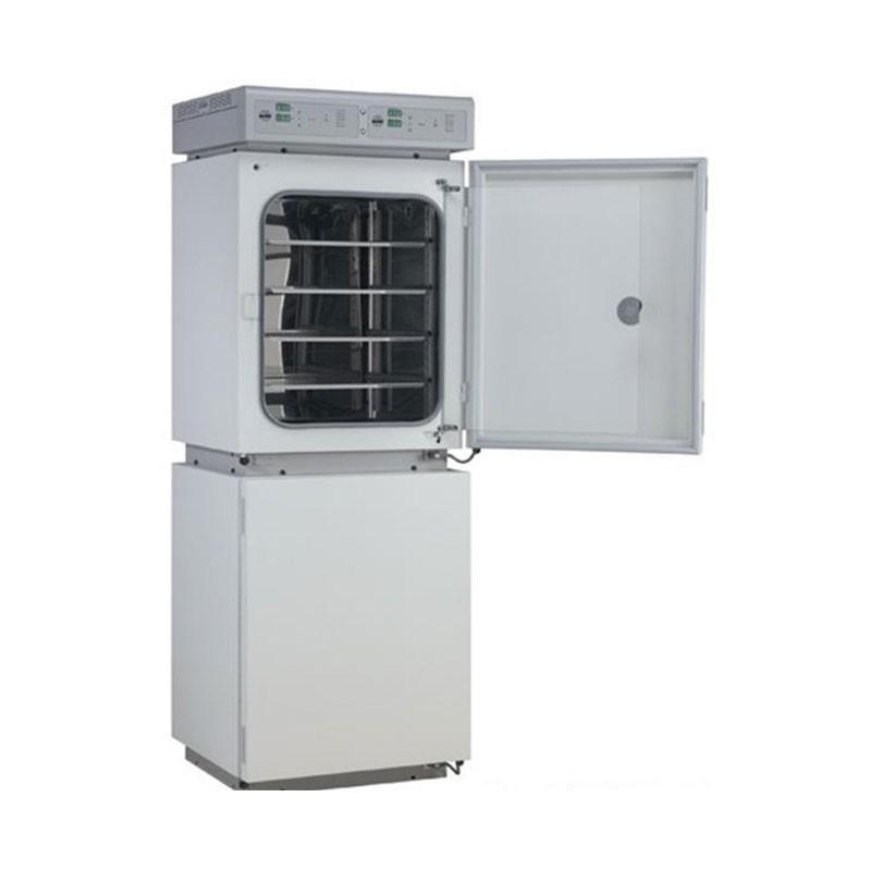 Incubadora de CO2  de doble cámara con chaqueta de agua  AutoFlow NU-8700