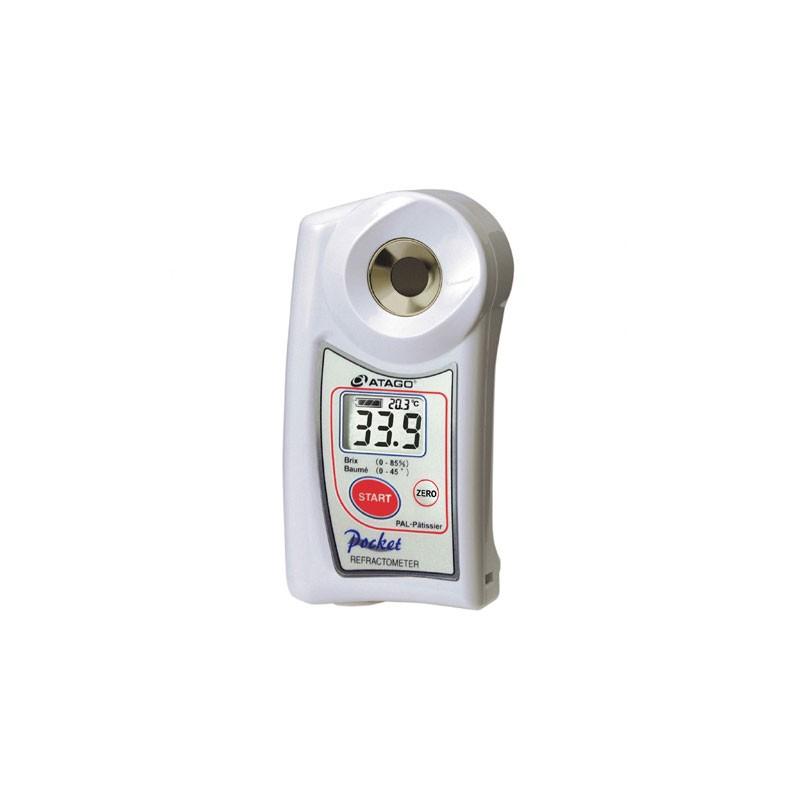 Refractómetro Digital PAL15S