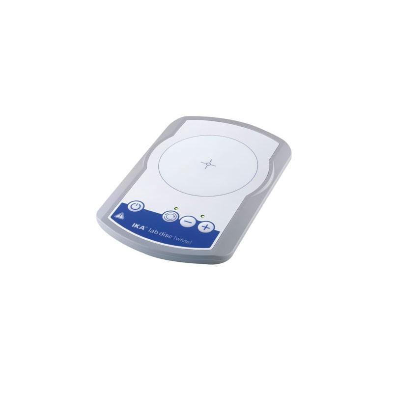 Agitador Magnetico Labdisc White