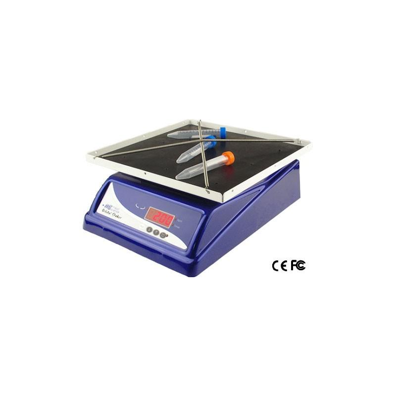 Agitador Orbital Modelo MS-NOR-3001-FH1000