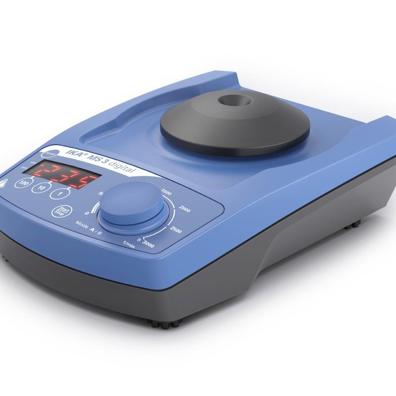 Agitador MS3 Digital