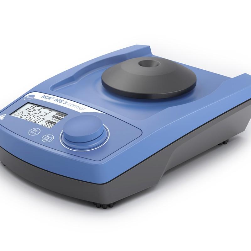 Agitador MS3 Control
