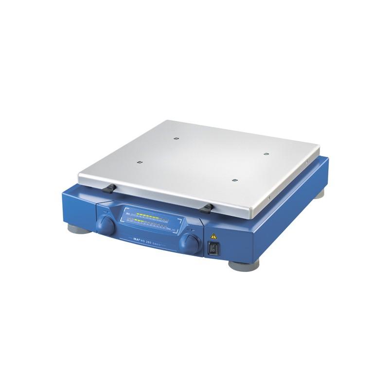 Agitador Orbital Modelo HS260 Basic