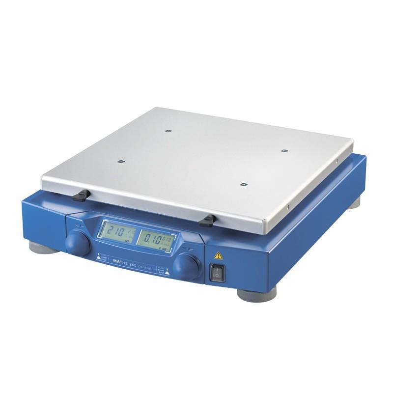 Agitador Orbital Modelo HS260 Control