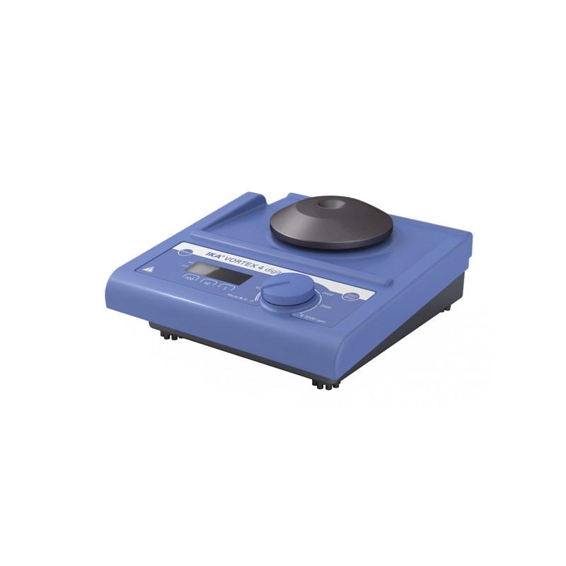 Agitador  Vortex 4 Digital