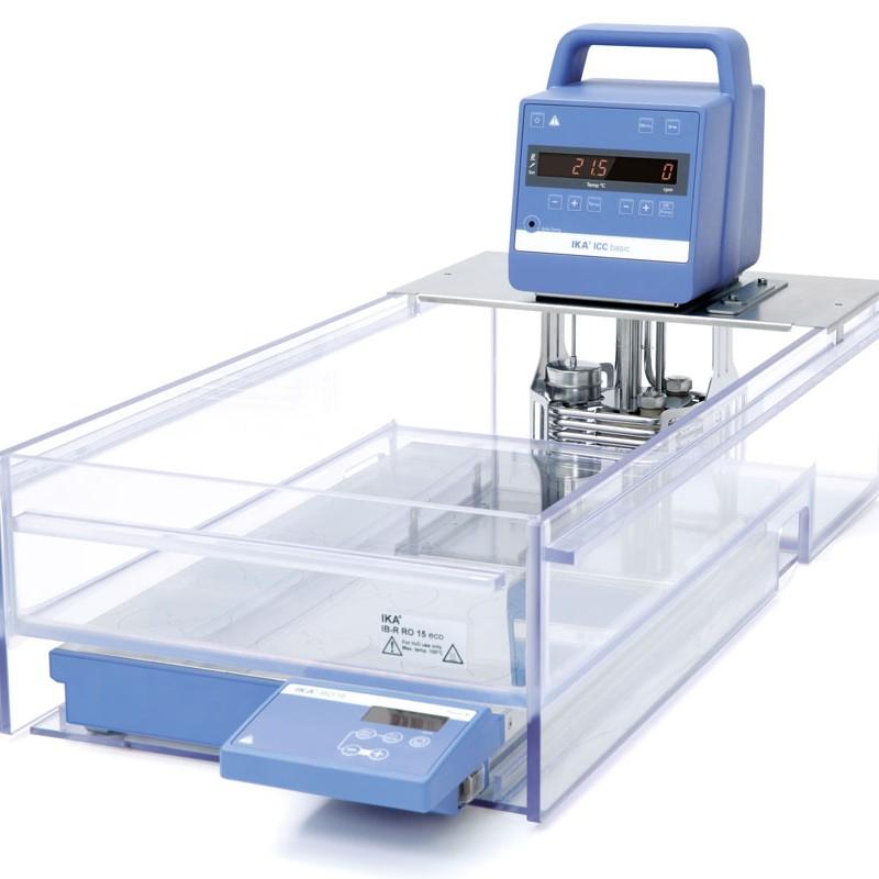 Circulador de Immersión  ICC basic IB R RO 15 eco