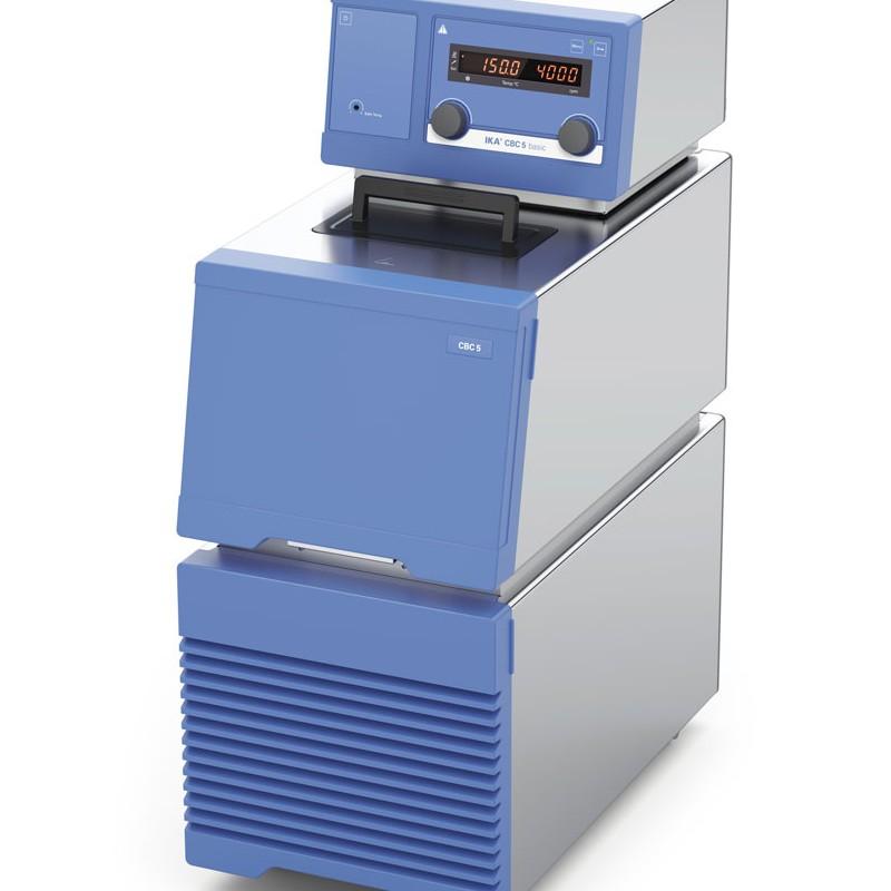 Recirculador de refrigeración y calentamiento  CBC 5 Basic