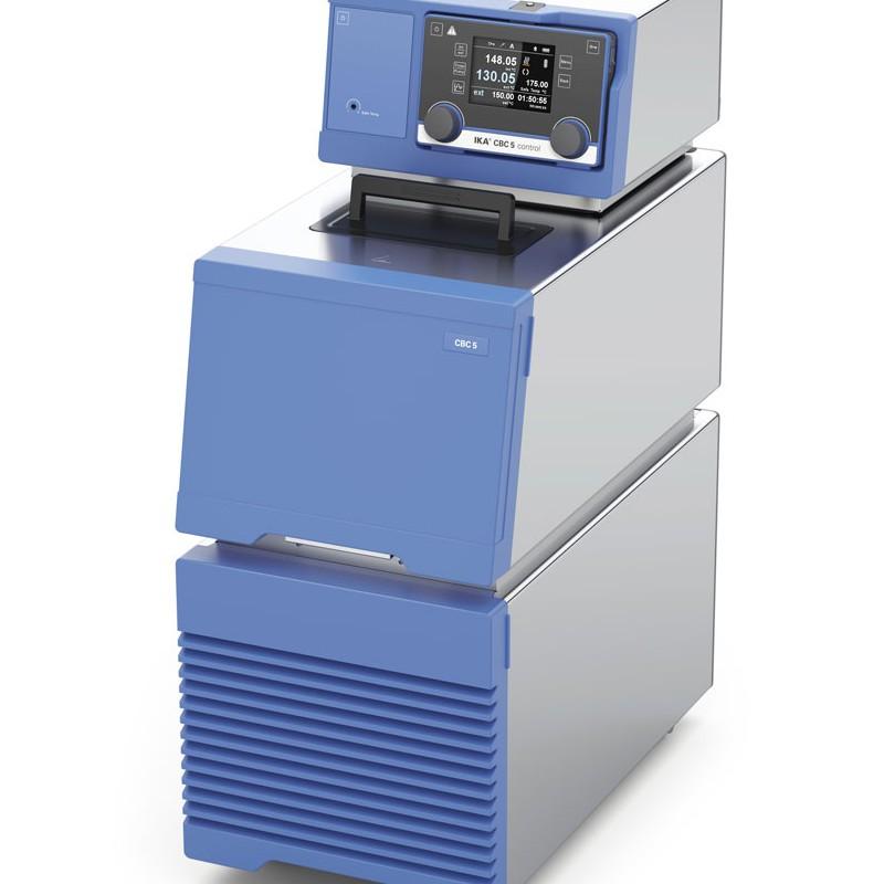 Recirculador de refrigeración y calentamiento  CBC 5 Control