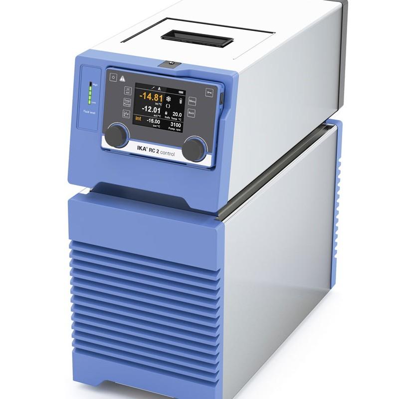 Recirculador de refrigeración con pantalla TFT RC 2 Control