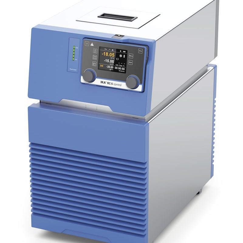 Recirculador de refrigeración con pantalla TFT RC 5 Control