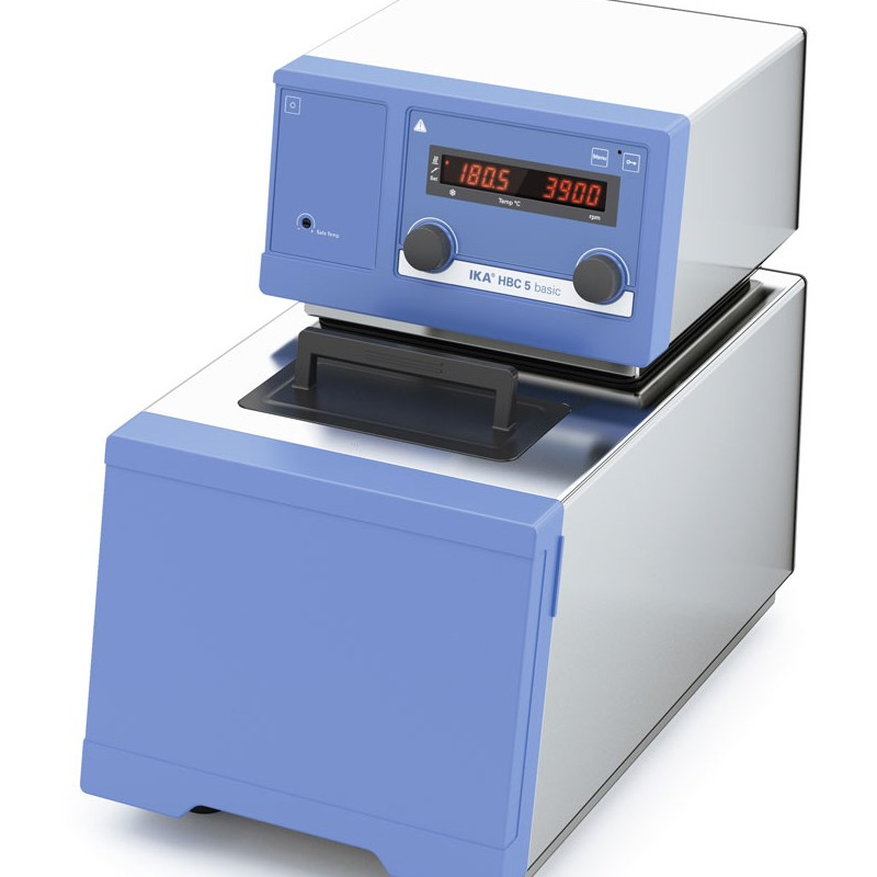 Recirculador de calentamiento  HBC 5 Basic