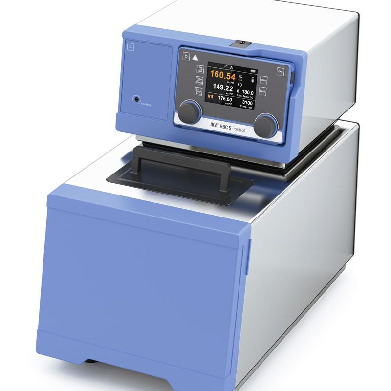 Recirculador de calentamiento  HBC 5 Control