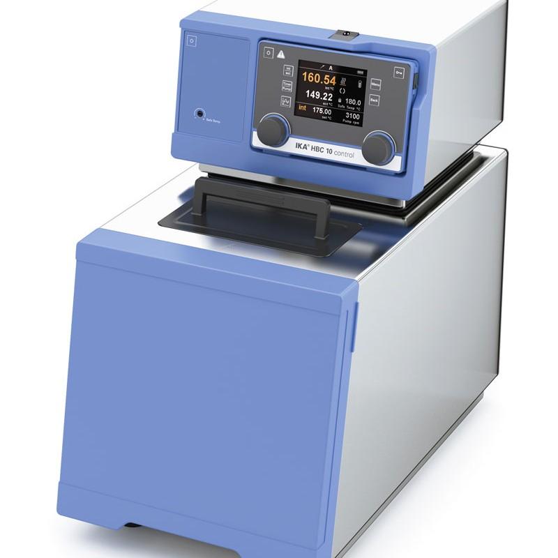 Recirculador de calentamiento  HBC 10 Control