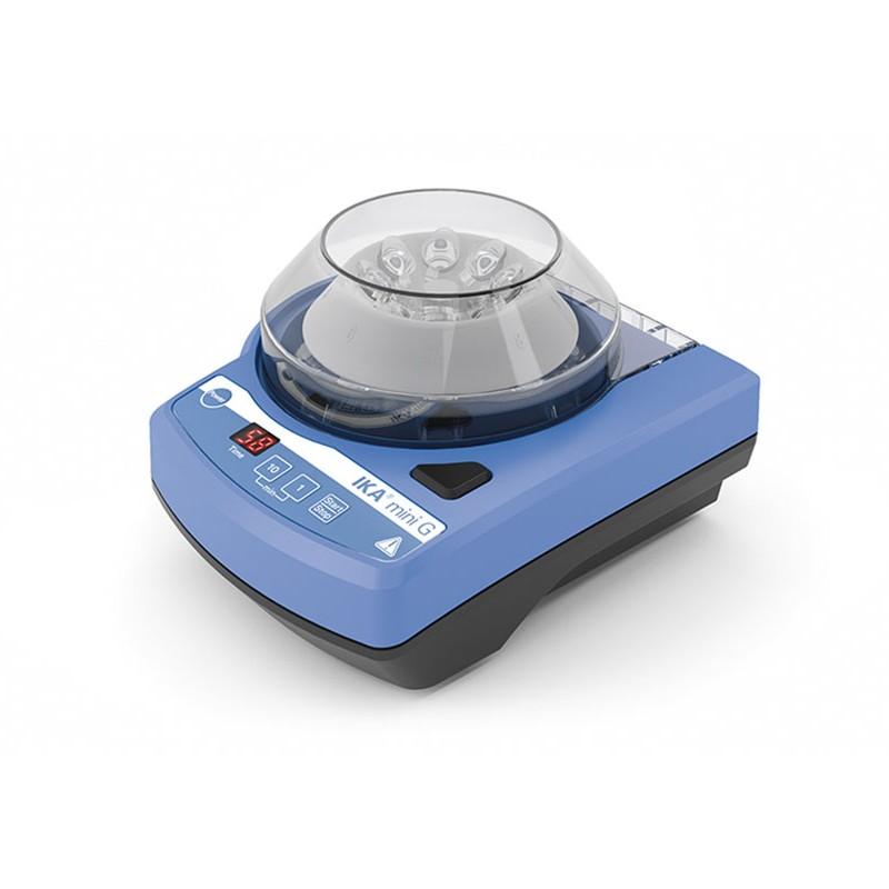 Minicentrífuga Modelo IKA Mini G