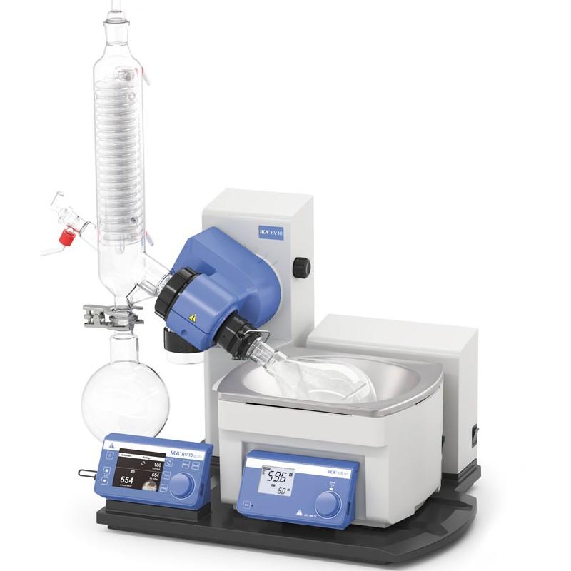 Evaporador rotatorio  RV 10 auto V
