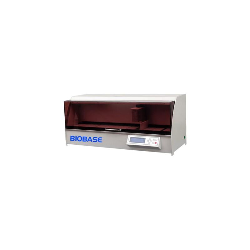 Procesador de Tejidos Lineal BK-TS3D