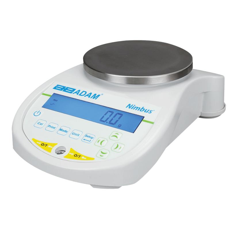 Balanza electrónica de precisión NBL4201e