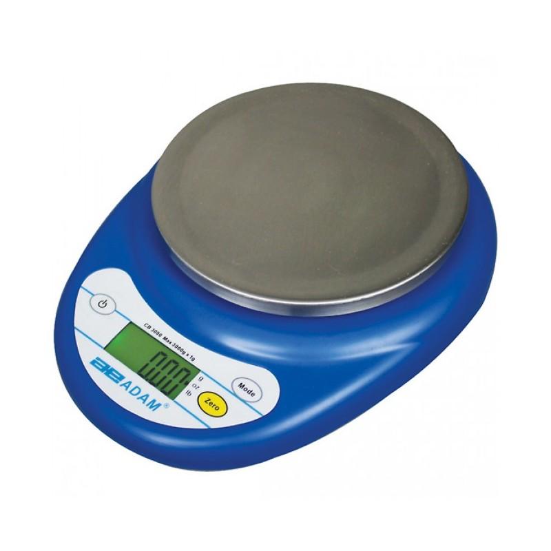 Balanza electrónica de precisión CB3000