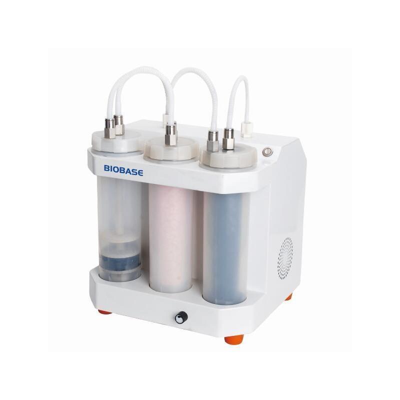 Unidad de control de vapores Scrubber  ES402
