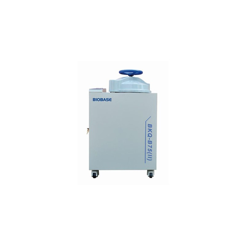 Autoclave Automática BKQ-B75II
