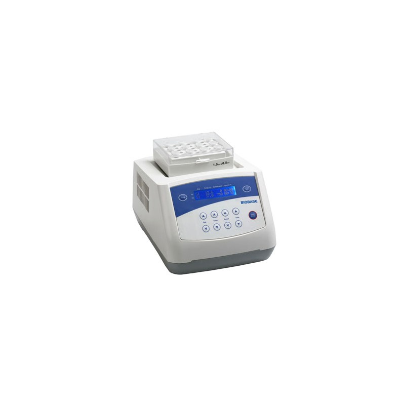 Termoagitador TSI-100