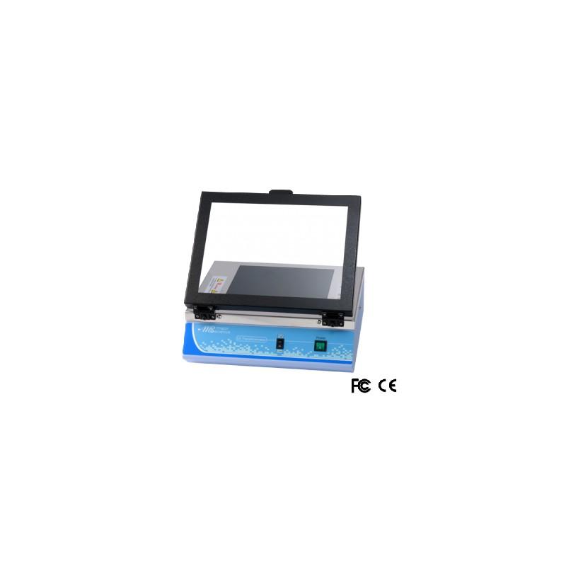 Transiluminador UV MUV-series Major Science
