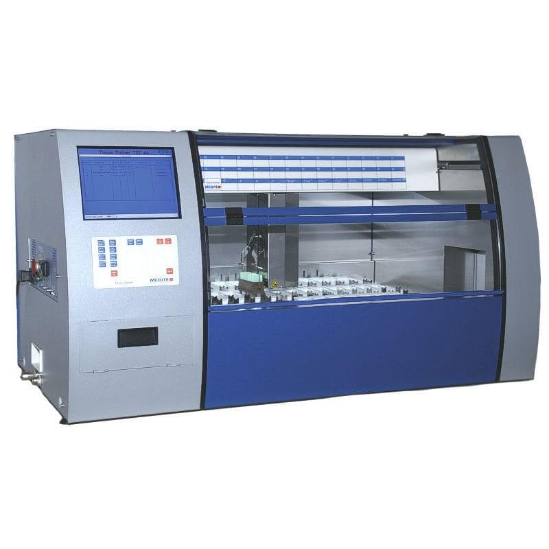 Teñidor automático Multistainer TST44  MEDITE