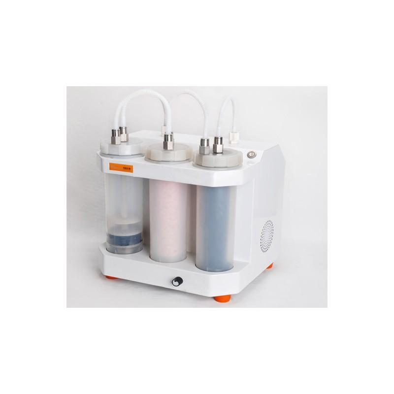 Unidad de control de vapores Scrubber ES402 Hanon Instruments