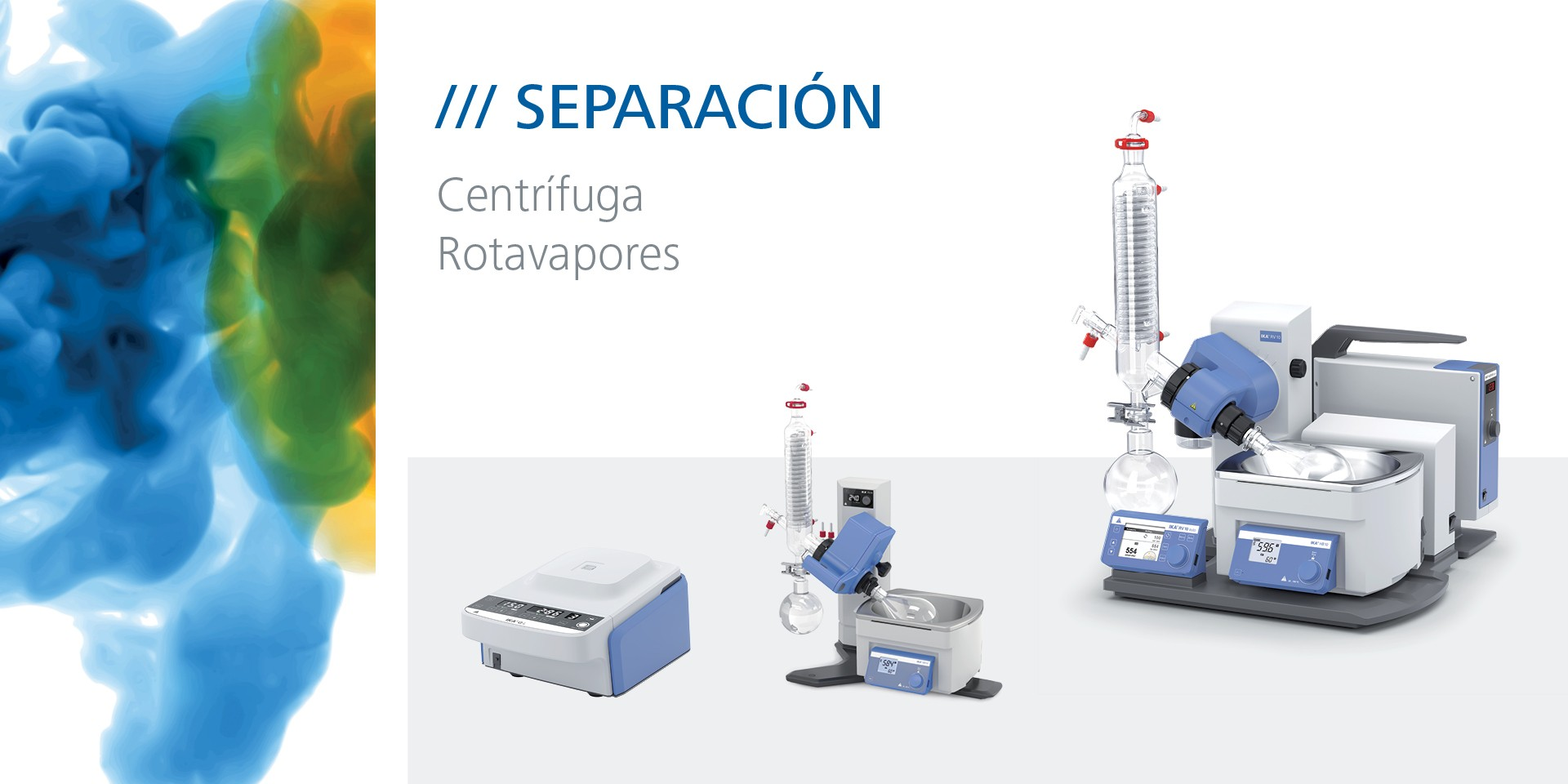 evaporadores rotatorios,rotavapor
