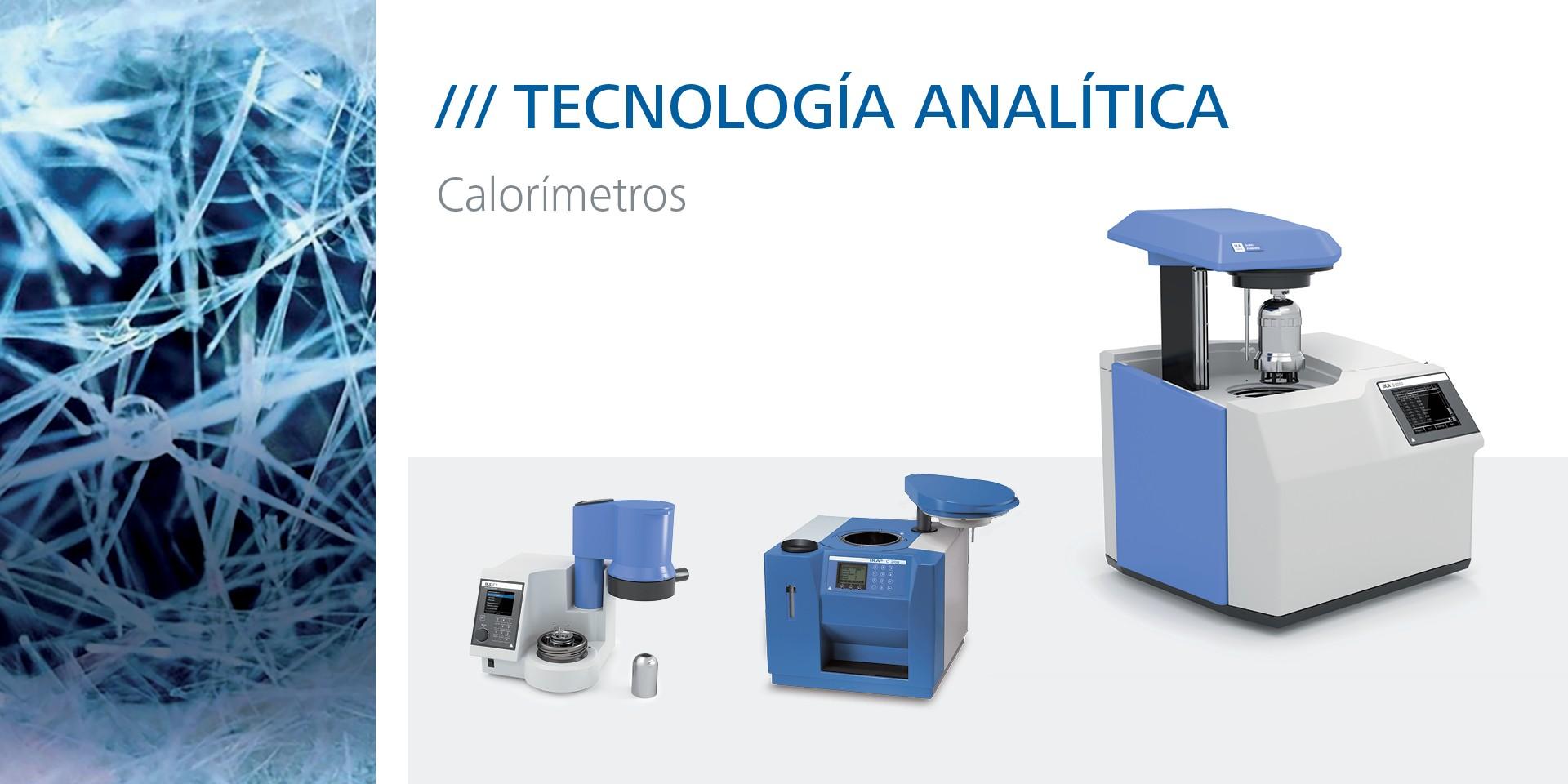 calorimetros,bomba calorimetrica